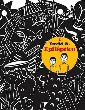 Epiléptico: Volume 1, de David B