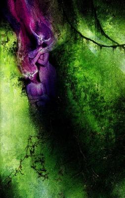 Orquídea Negra, por Neil Gaiman e Dave McKean.