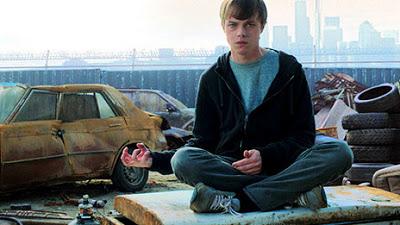 Poder Sem Limites (Chronicle, 2011): como os filmes de super-heróis deveriam ser.