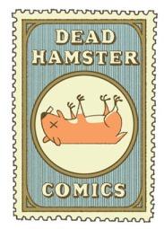 O selo Dead Hamster Comics também conta com as hilárias Surubotron!, de Davi Calil e Ascensão e Queda de Big Mini, de Artur Fujita.
