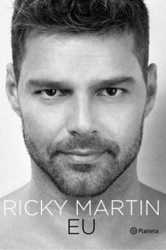 """Eu, Wolverine. OPS! Eu, Ricky Martin. """"O próximo é você!"""""""