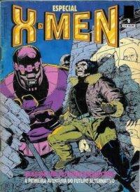 X-Men Especial #2