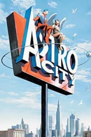 Bem-Vindo à Astro City