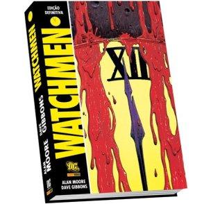Watchmen é a História definitivas de Super-Heróis? NÃO!