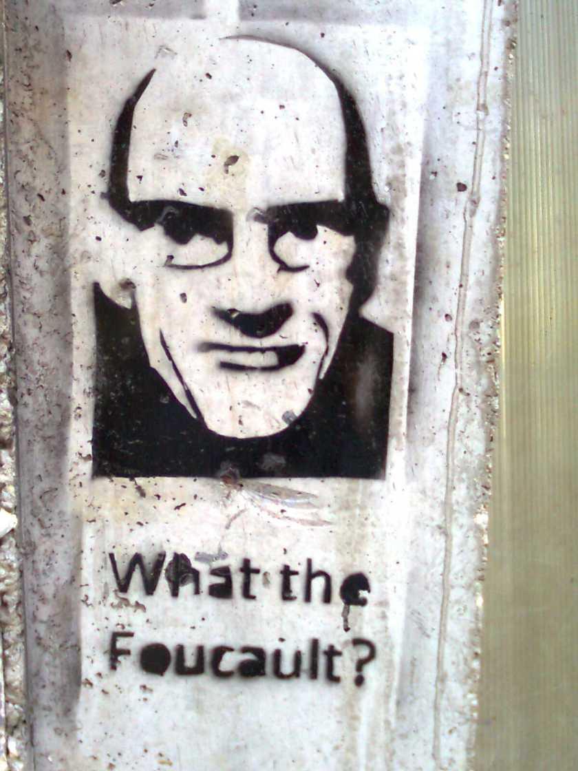 """""""Um sistema penal deve ser concebido como um instrumento para gerir diferencialmente as ilegalidades, não para suprimi-las a todas"""" - Michael Foucault"""