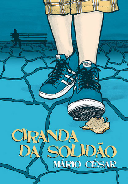 Entrequadros - Ciranda Da Solidão