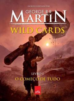 Wild Cards, de George R. R. Martin