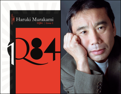 Murakami e sua obra máxima