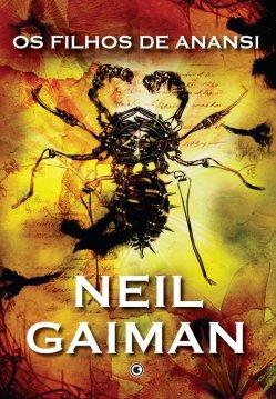 Os Filhos de Anansi, Neil Gaiman