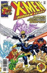X-Men: Os Anos Perdidos, de John Byrne (em X-Men Premium)