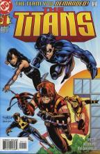 Titãs, de Devin K. Grayson e Mark Buckingham (em Superman Premium)