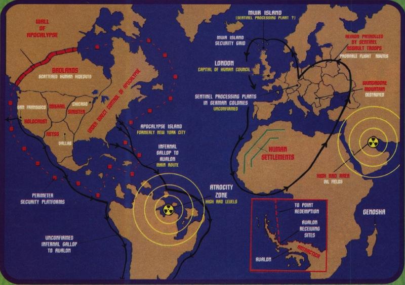 A América Latina? Que se exploda!