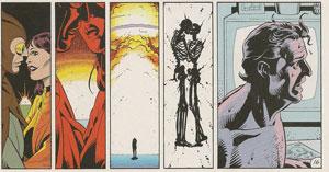 Até tu, Watchmen?