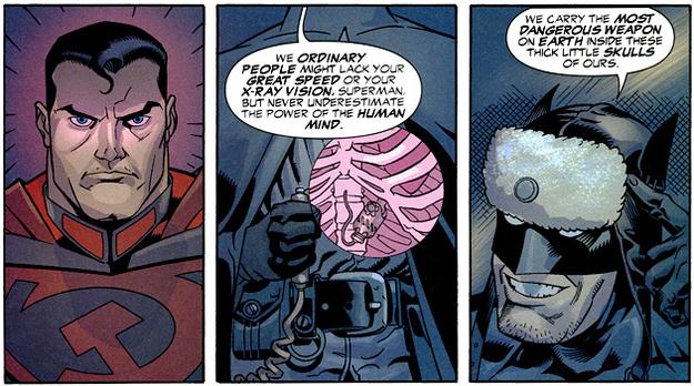 Minha Kryptonita é a Vodka!
