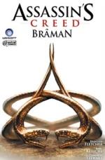 ASSASSIN'S CREED: BRÂMAN, de BRENDAN FLETCHER, KARL KERSCHL E CAMERON STEWART