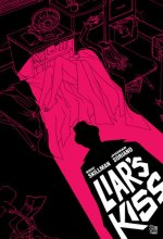 LIAR'S KISS, de ERICK SKILLMAN E JHOMAR SORIANO