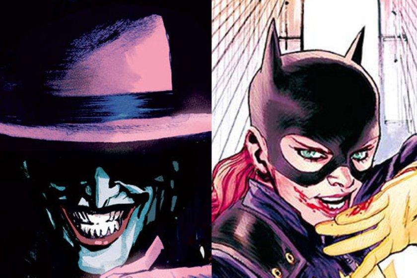 A Batgirl não usa o programa de milhagem da Smiles!
