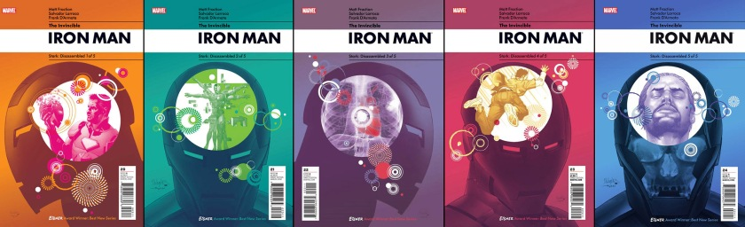 Esse Tony Stark é um cara cabeça!