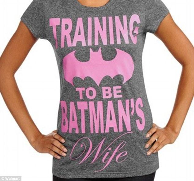 """""""Racha, tu sabe que quem treina pra ser mulherzinha do Bátima é o Robin, nem vem!"""""""
