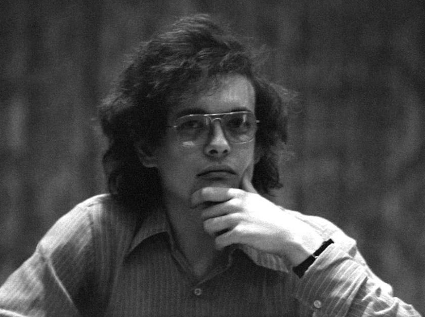 Rá Denny O'Neil já era hipster nos anos 70, meu filho!