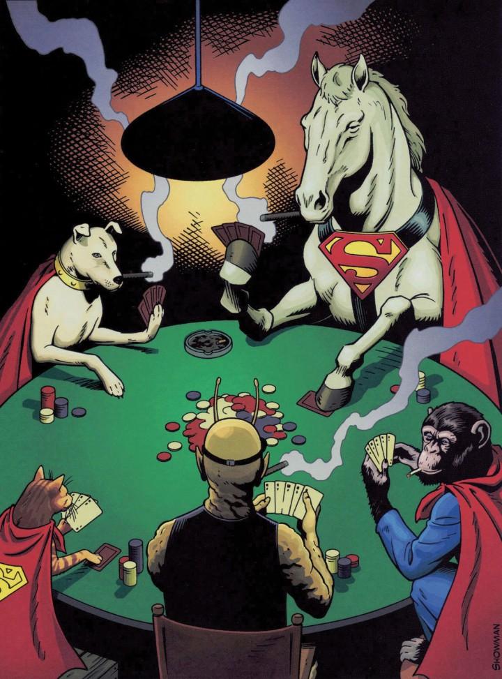 The-Legion-of-Super-pets