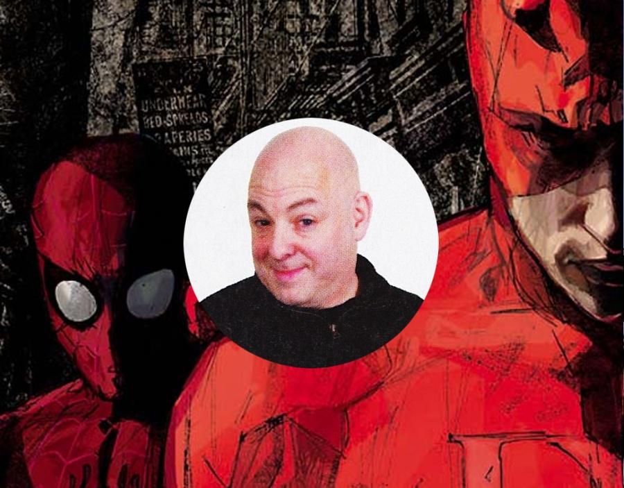 Não fica triste, Matt, a Elektra volta. É Marvel!