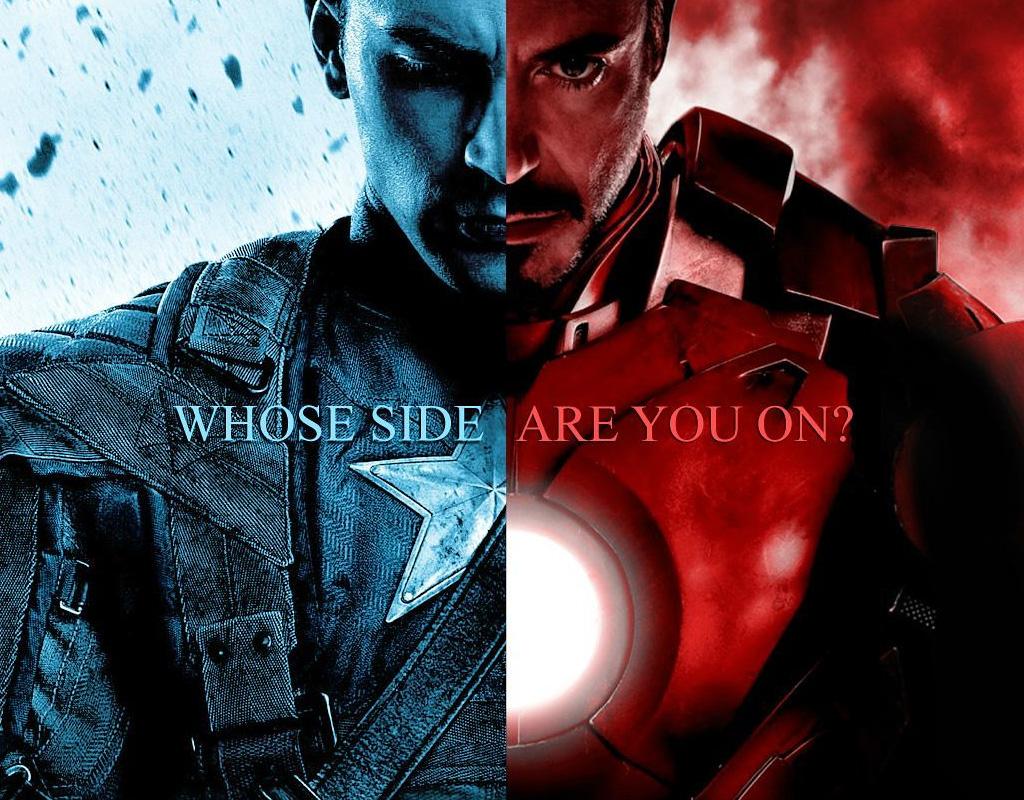 De que lado você está? Dentro ou fora?