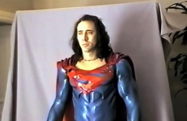 Quem quer ser um super-herói?