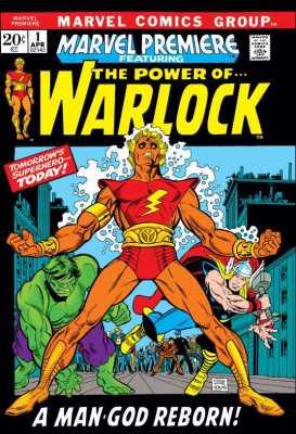A Fechadura de Guerra! Warlock!
