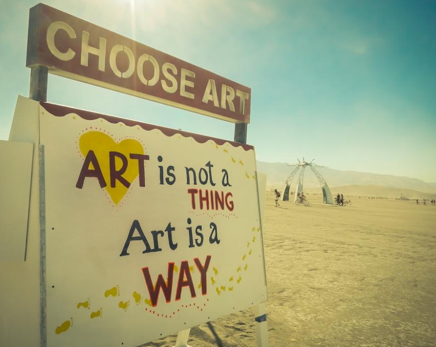 ARTthing
