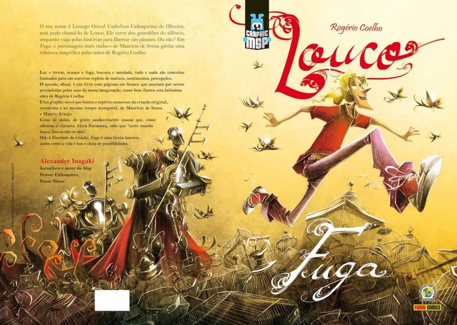 LOUfuga