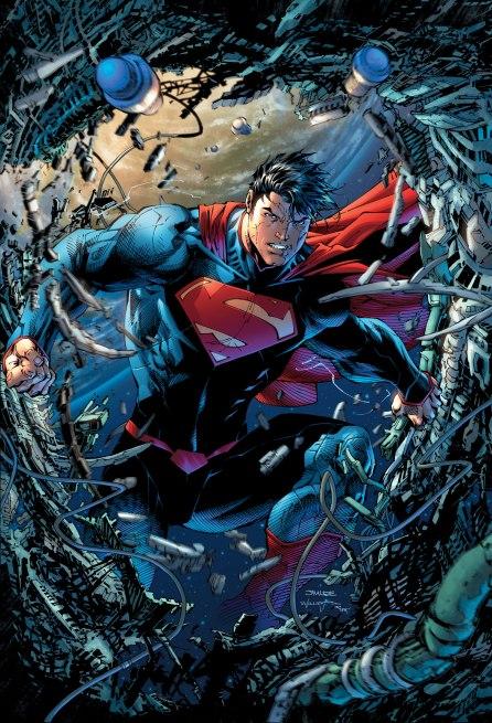Superman, de Snyder e Lee