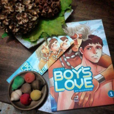 BoysLove