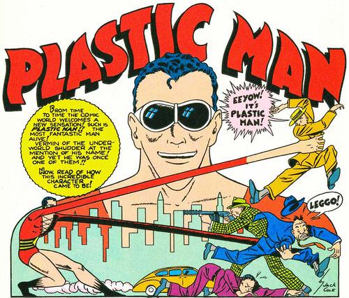 ESTplastic