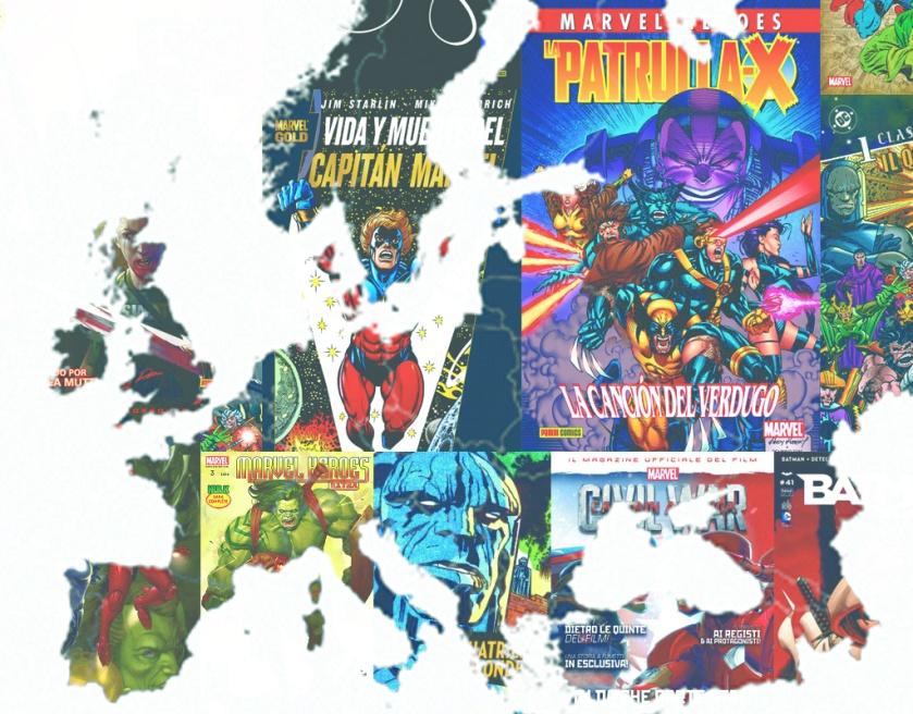 WORLDcomics