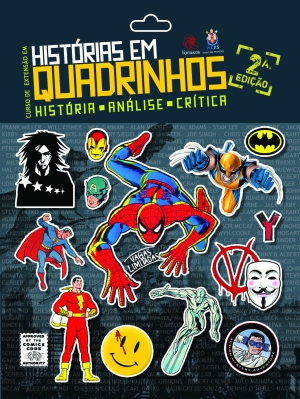 Flyer Quadrinhos copy