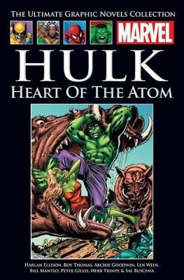 Hulk Jarella