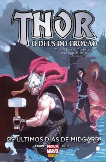 THORDEUS