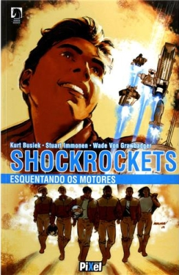 shoxkrockets