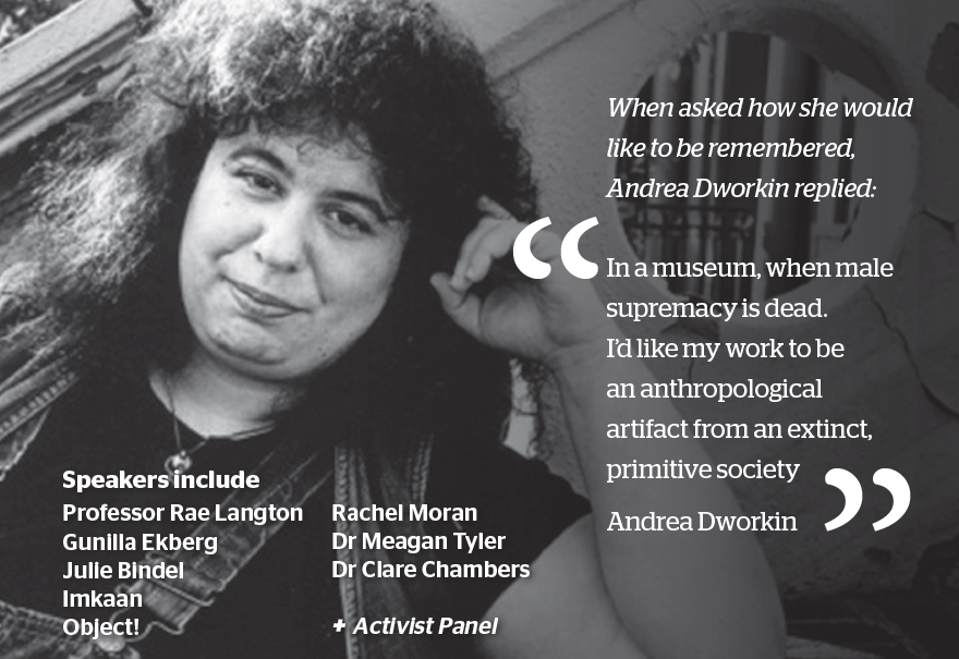 an essay on mackinnon and dworkin on pornography If you are looking for a book in harm's way: the pornography civil rights hearings by andrea dworkin, catharine a mackinnon in pdf form, then you have come on to.