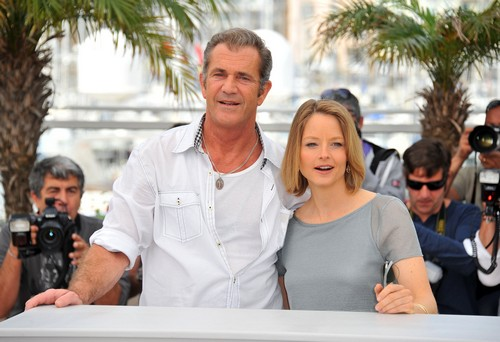 """64th Annual Cannes Film Festival - """"The Beaver"""" Photo Call (USA ONLY)"""