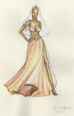 stormweddingdress