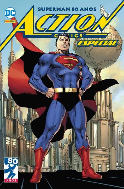 CAPA_Action_Comics_Especial_Superman_80_Anos_ARTE