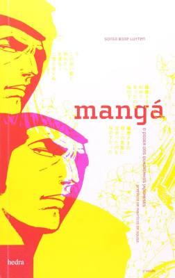 MARmangá