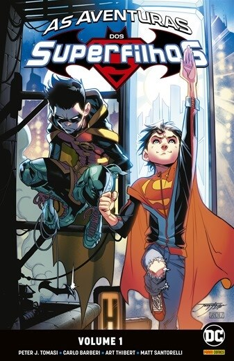 MAGsupersons