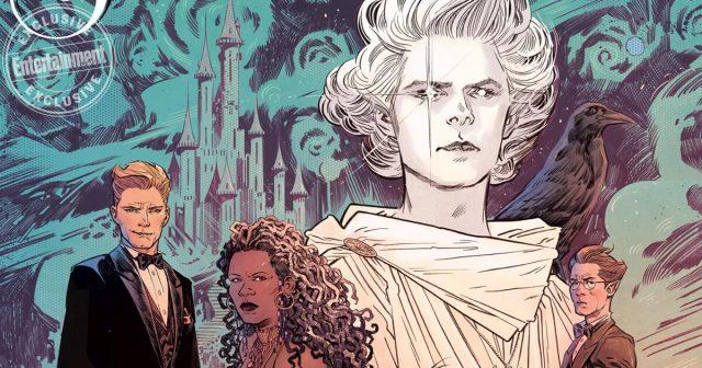 O Universo De Sandman: Lúcifer Vol. 2 (Português) Capa Comum – 16 abr 2020